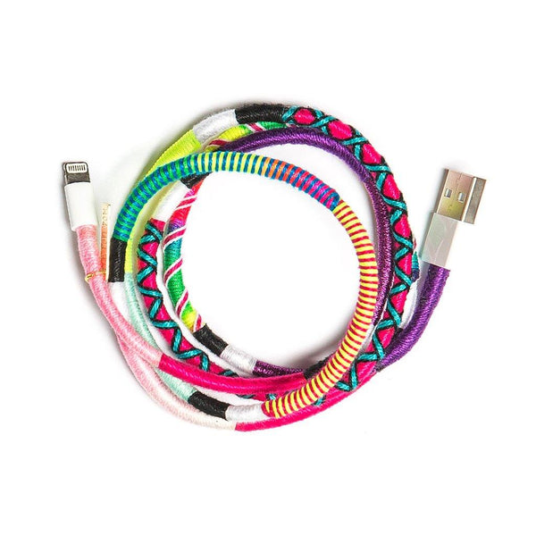 Penny Charger Cable - Villa Yasmine