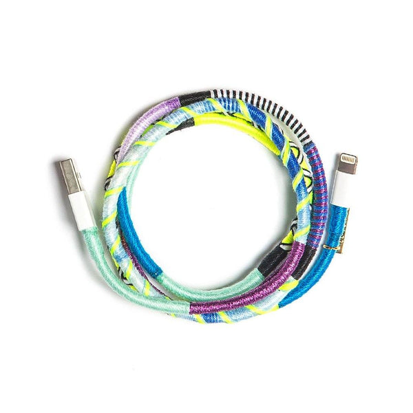 Jane Charger Cable - Villa Yasmine