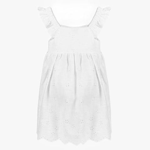Charlotte Girl Dress - Villa Yasmine