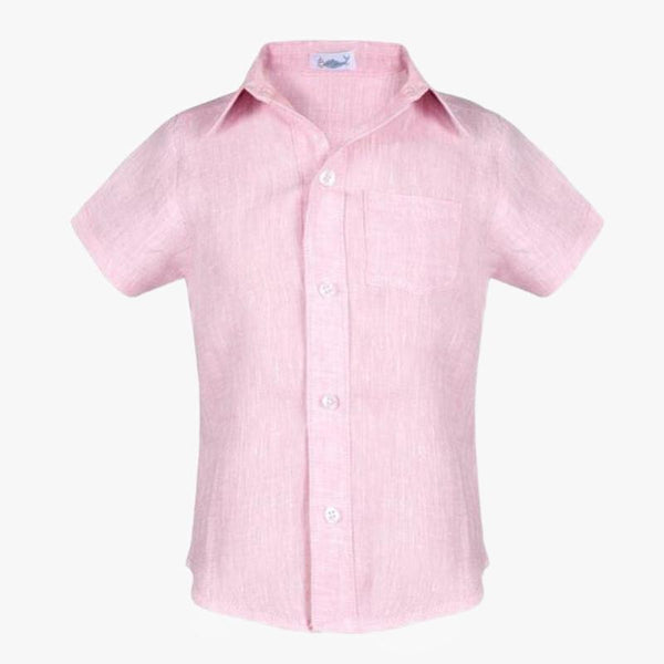 Mathieu Boy Shirt - Villa Yasmine