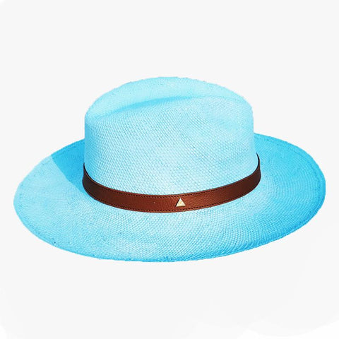 Panamahat - Light Blue - Villa Yasmine
