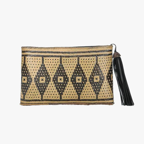 Tribal Clutch - Villa Yasmine