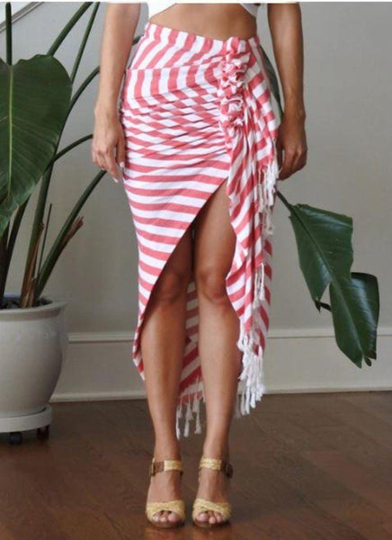 Tulum - Candy Stripes - Villa Yasmine