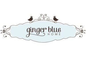 Logo gingerbluehome