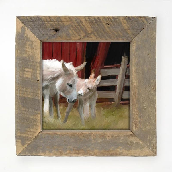 Donkey- Momma Small / Natural