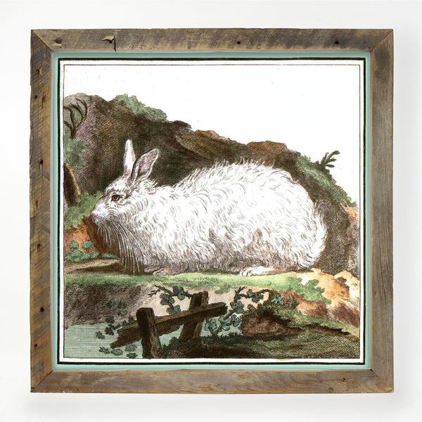 Vintage Bunny XL / Natural