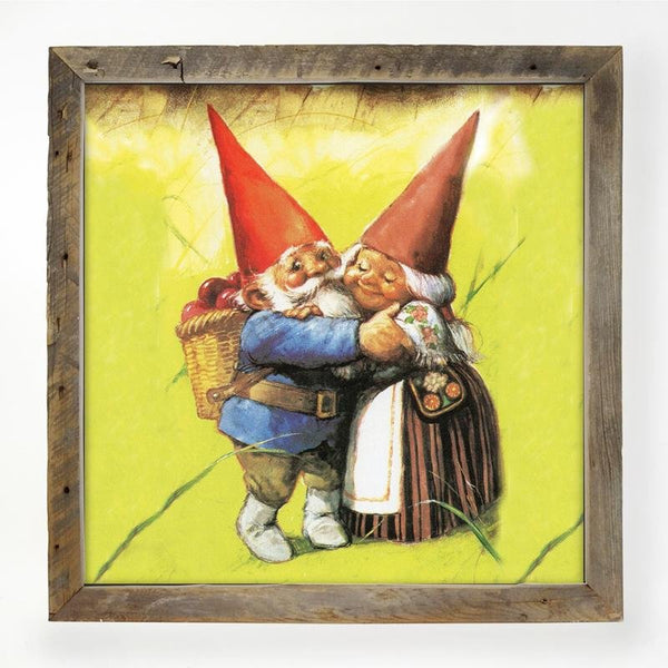 Two Gnomes