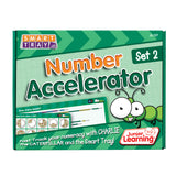 Number Accelerator (Set 2)
