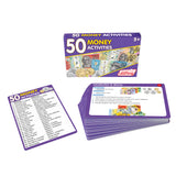 50 Money Activities AUS