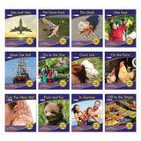 Decodable Readers Phase 3 (Set 2) - Phonics Non-Fiction