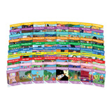 Fantail Readers Library - Complete Set