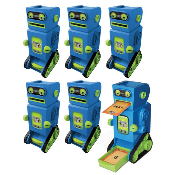 Flashbot (6-Pack)