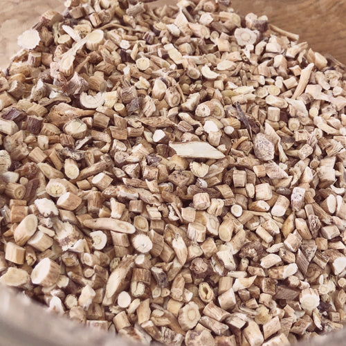 Astragalus Root (Loose Herb)