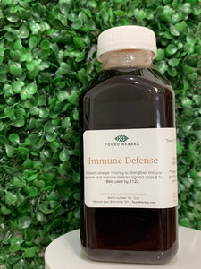 Immune Defense