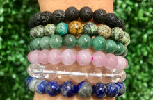 Load image into Gallery viewer, Assorted Healing Stone Bracelets
