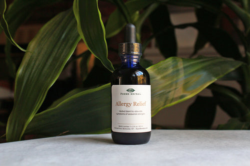 Allergy Relief Tincture