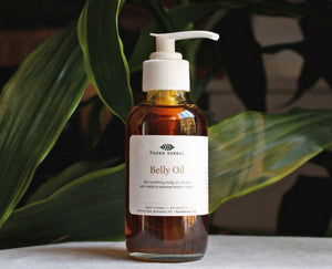 Belly Oil