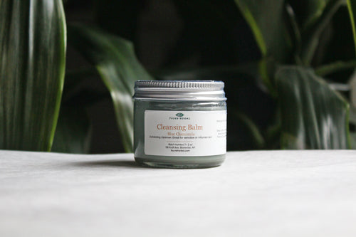 Cleansing Balm with Blue Chamomile