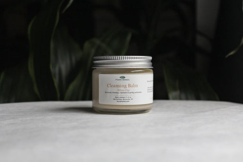 Cleansing Balm with White Clay