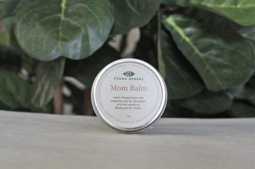 Mom Balm (Mother's Day Special)