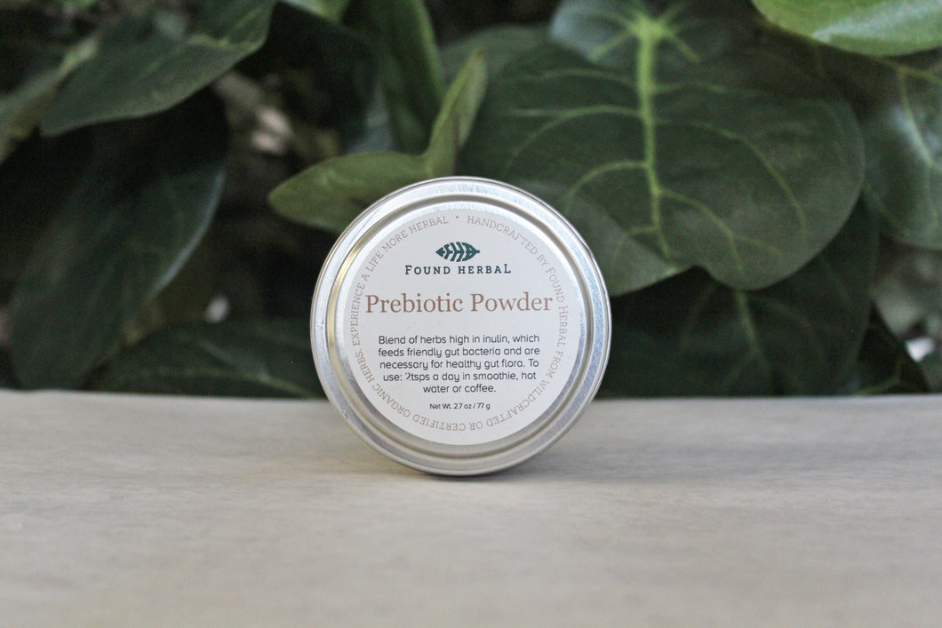 Prebiotic Powder