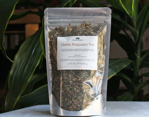 Gentle Pregnancy Tea
