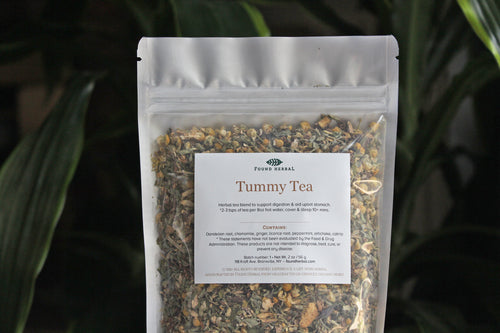Tummy Tea