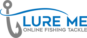 LURE ME - Online Fishing Tackle.  Quality Fishing Tackle Online.