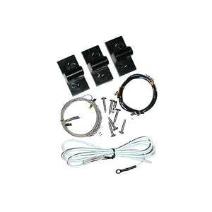 Black Box Transom Kit - LURE ME - Online Fishing Tackle.