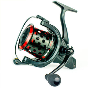 Akios Fireloop Fixed Spool Reel - LURE ME - Online Fishing Tackle.