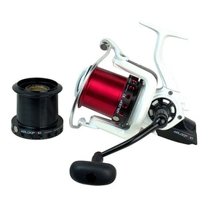 Akios Airloop R10 Surfcasting Reel - LURE ME - Online Fishing Tackle.