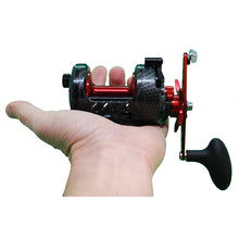 Akios Nitron Fishing Reel