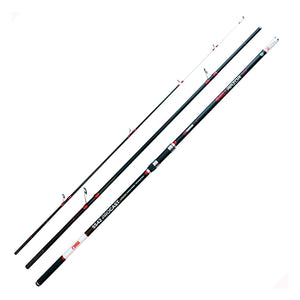 Akios Hellrazor SS420 14' Continental Surf Rod - LURE ME - Online Fishing Tackle.
