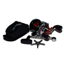 Akios Shuttle 555 SCM - LURE ME - Online Fishing Tackle.