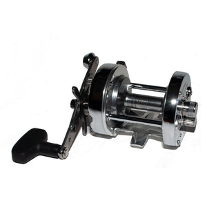 Akios S-Line 757 CTM Fishing Reel - LURE ME - Online Fishing Tackle.