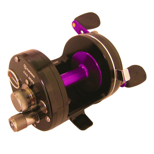 Akios Tourno 666 MM3 Wide Spool - LURE ME - Online Fishing Tackle.