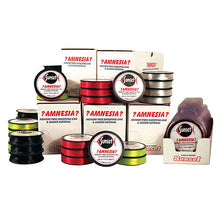 Sunset Amnesia Memory Free Monofilament Trace | 8lb / 3.6kg 100m - LURE ME - Online Fishing Tackle.