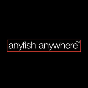 "Anyfish Anywhere 11' 6"" Universal Bass Rod - LURE ME - Online Fishing Tackle."