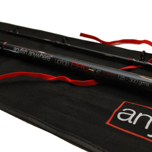"Anyfish Anywhere 9' 6"" Uptide PRO Boat Rod - LURE ME - Online Fishing Tackle."