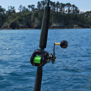 Catch 300HMD Baitcasting Reel - LURE ME - Online Fishing Tackle.