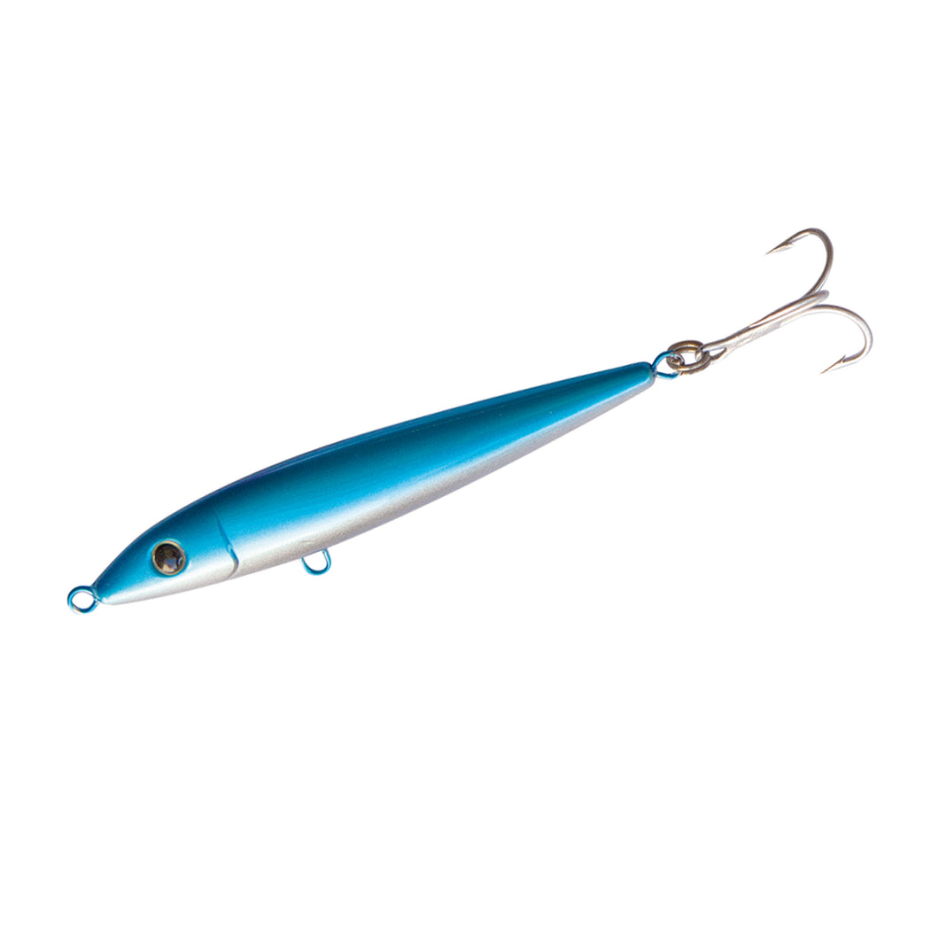 Clone Lures Stick Bait - Blue - LURE ME - Online Fishing Tackle.