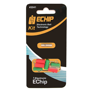 EChip Kit - Single Pack - LURE ME - Online Fishing Tackle.