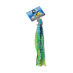 "Oscar Junior 8½"" Tuna Lure / Marlin Lure - 93 / Luminous - LURE ME - Online Fishing Tackle."