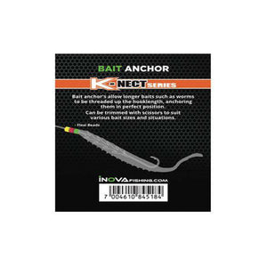 INOVA Bait Anchor - LURE ME - Online Fishing Tackle.