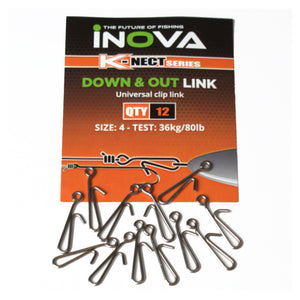 INOVA Down & Out Link - LURE ME - Online Fishing Tackle.