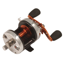 Akios Shuttle 651 SCM Left Handed Fishing Reel - LURE ME - Online Fishing Tackle.