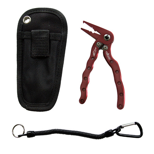Kiwi Fishing Pliers - LURE ME - Online Fishing Tackle.