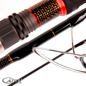 Catch Pro Series Topwater 3 Piece Rod - LURE ME - Online Fishing Tackle.
