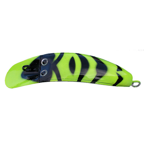 Stingfish Flatfish Lure | Yellow Tiger - LURE ME - Online Fishing Tackle.