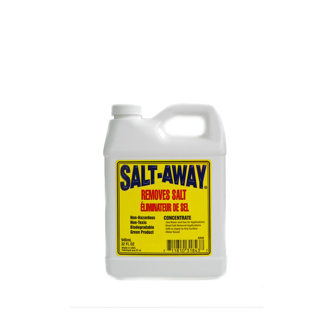 Salt Away Concentrate Refill 946ml - LURE ME - Online Fishing Tackle.